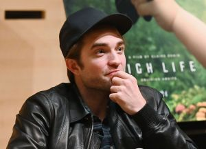 La fotografía que avergüenza a Robert Pattinson desde su aparición en Harry Potter