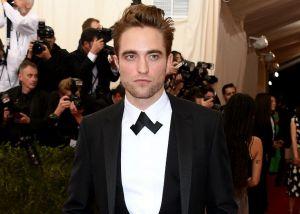 Video: Las primeras imágenes de Roberto Pattinson como Batman