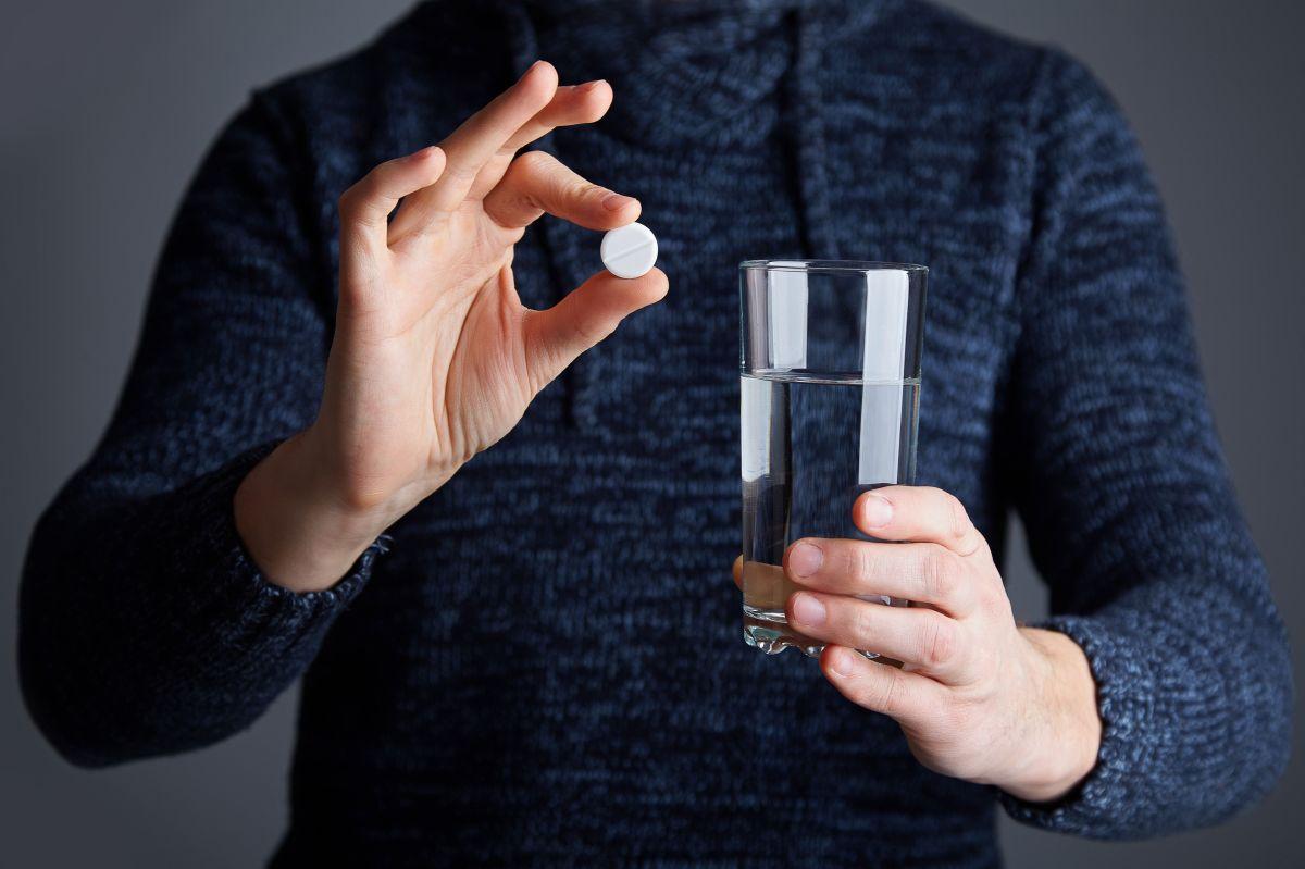 ¿Sirve una aspirina al día para cuidar al corazón?