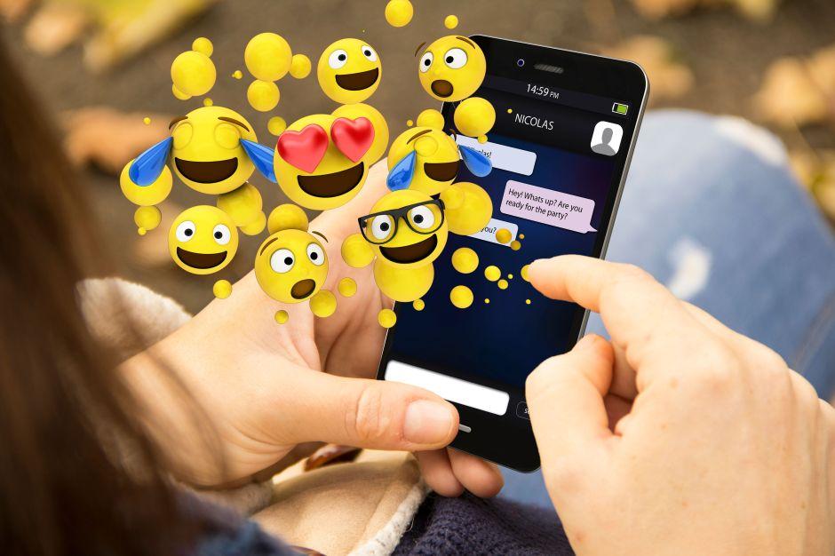 Ya podrás editar tus Emoji Stickers si eres usuario de Android