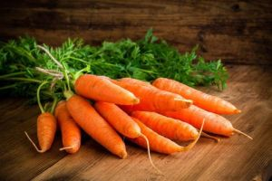 Cómo volver a la vida tus zanahorias viejas y flexibles