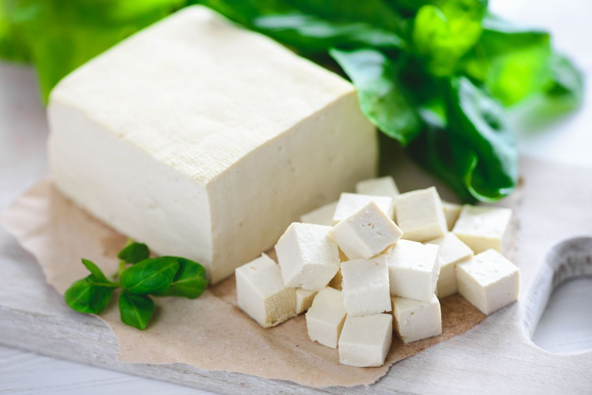 Incluir tofu en tu dieta diaria reduce el riesgo de enfermedades cardíacas