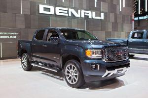 Las 5 camionetas más cómodas del 2020