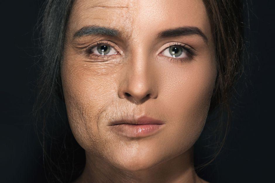 4 productos con colágeno para eliminar las arrugas de la cara