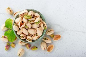Lo que un puñito de pistachos al día puede hacer por tu salud