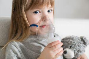 ¿Cuáles son los síntomas del asma infantil?