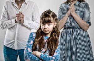 ¿En qué consiste el Síndrome del Niño Tirano?