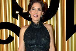 Esto dijo Stephanie Salas sobre la interpretación de su persona en 'Luis Miguel, La Serie'