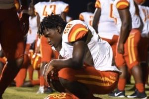 Un joven de 15 años y jugador de fútbol americano, entre las víctimas del tiroteo en una iglesia en Florida