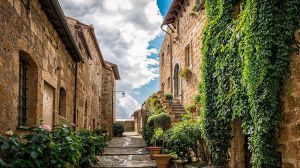 Pueblo italiano ofrece pagarte la renta de una casa por dos años si te mudas allá