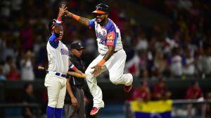 República Dominicana arrolla a Venezuela y se lleva la Serie del Caribe