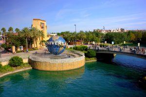 Oferta de Black Friday en el parque Universal Orlando