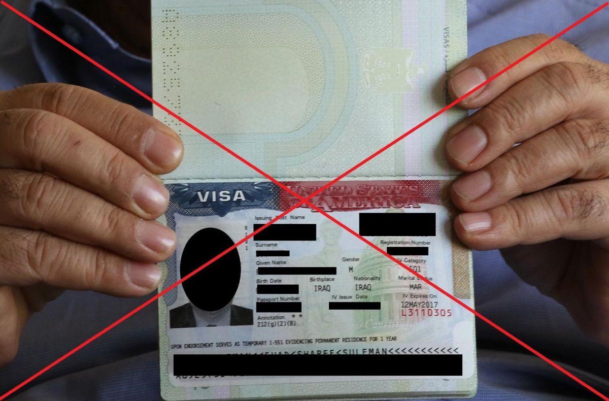 Los turistas que soliciten visa también se verán afectados por el nuevo reglamento de Oficina de Ciudadanía y Servicios de Inmigración (USCIS).