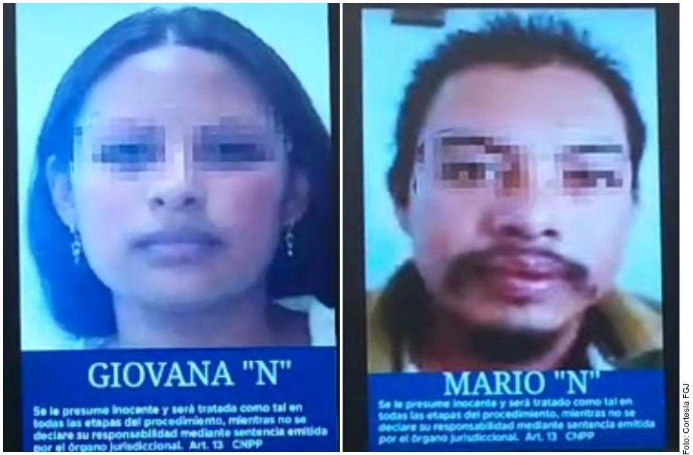 ¿Cuál fue el motivo del asesinato de Fátima? No fue por dinero, afirman autoridades
