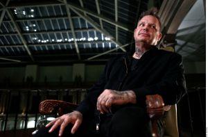 Artritis, Parkinson y más atacan al luchador Vampiro Canadiense