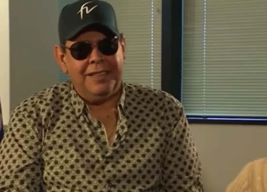 """Fernando Villalona dice ser """"tenientico de los buenos"""" y estar dispuesto a tomar las armas por protestas en República Dominicana"""