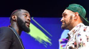 ¡Prepárense que llegaría la Wilder vs. Fury III!, asegura equipo del boxeador inglés
