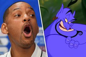 """Disney prepara una secuela del live action de """"Aladdin"""""""