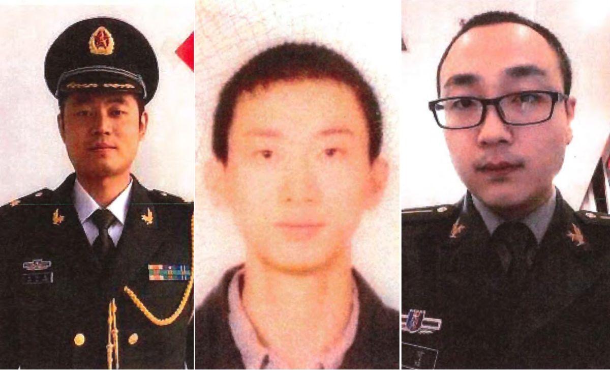 Estados Unidos acusa a militares chinos de 'piratear' información de 150 millones de estadounidenses