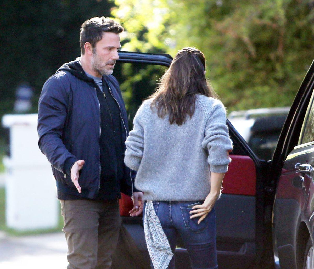 """Ben Affleck revela los detalles de su divorcio por problemas de alcohol: """"es el mayor lamento de mi vida"""""""