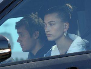 La esposa de Justin Bieber revela la verdadera razón por la que decidieron retrasar su boda religiosa