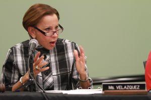 Congresista Nydia Velázquez le pide a gobernadora de Puerto Rico que vete proyecto de Código Civil