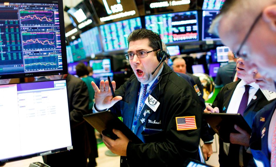 Resurrección de la campaña de Joe Biden también revive a Wall Street