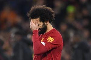 """De lo sublime a lo ridículo: 15 días de pesadilla para el Liverpool, el """"mejor equipo del mundo"""""""