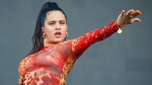 Rosalía canta a capella y revela como se escucha realmente su voz sin Auto-Tune