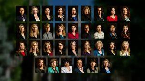 5 cosas que ocurrieron cuando las mujeres tomaron el control de un parlamento estatal en EE.UU.