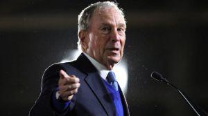 """Super Tuesday: por qué el multimillonario Mike Bloomberg no pudo """"comprar"""" la elección demócrata"""