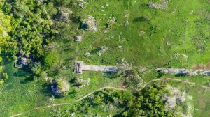 """Cómo era """"el camino blanco"""", la gran autopista maya de 100 km cuyos detalles se revelaron gracias a la tecnología digital"""