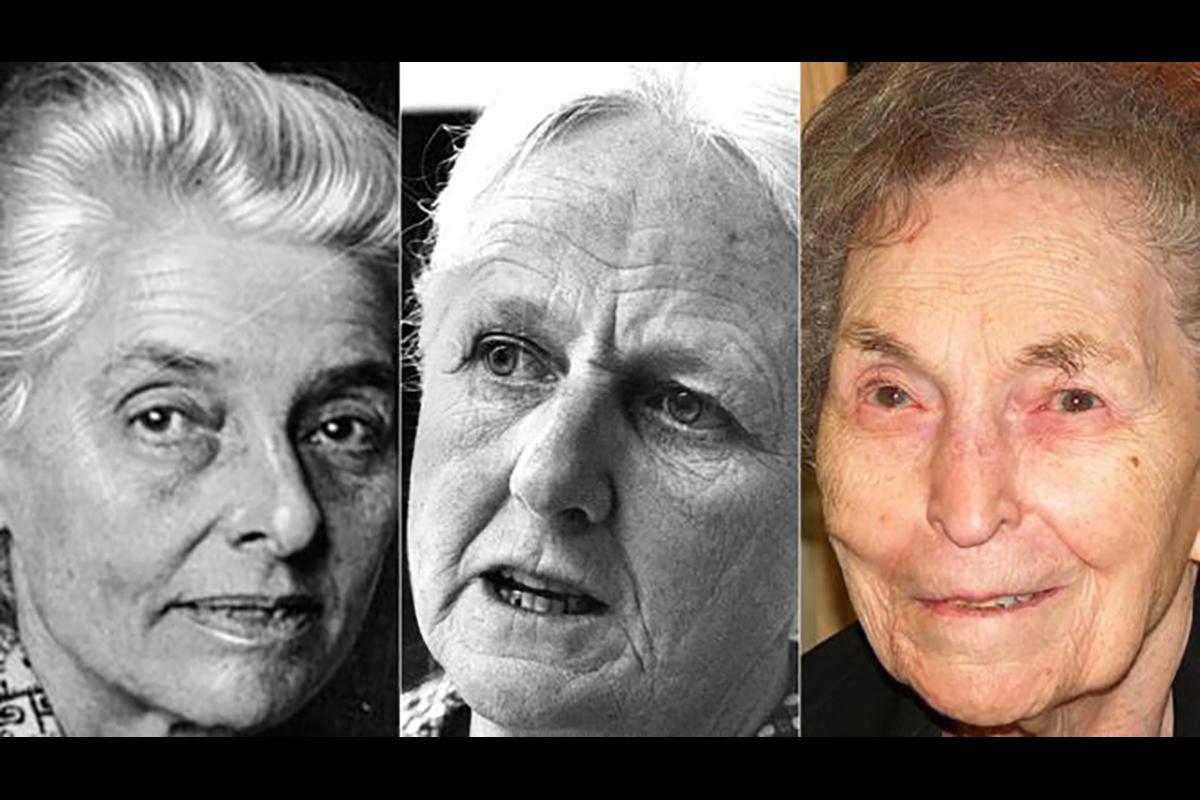 3 mujeres que transformaron la economía y han influido en tu vida
