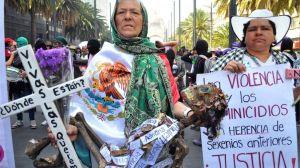Día de la Mujer | Miles de mujeres marcharon en el mundo para repudiar la violencia y en reclamo de la igualdad de género