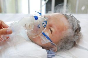 La enfermedad respiratoria que preocupa a los pediatras (y no es el coronavirus)