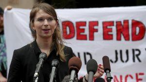 Liberan a Chelsea Manning, la exsoldado que filtró miles de documentos clasificados a WikiLeaks