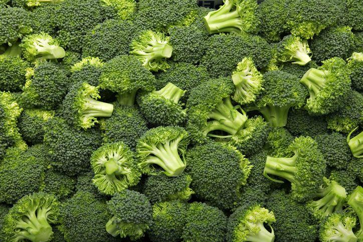 Los inigualables beneficios del brócoli para bajar de peso