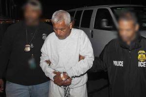 Deportan a exmilitar del grupo Los Kaibiles acusado de masacre en Guatemala
