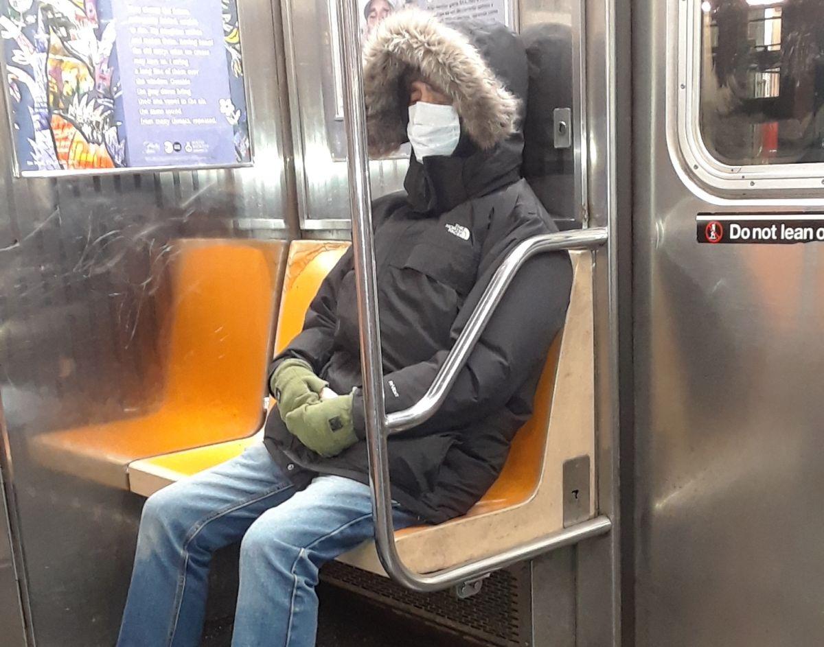 El virus agrava dramáticamente las finanzas de MTA