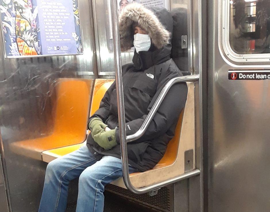 Metro de Nueva York toma $1 mil millones y agota su crédito para compensar déficit agravado: 60% menos pasajeros por pandemia