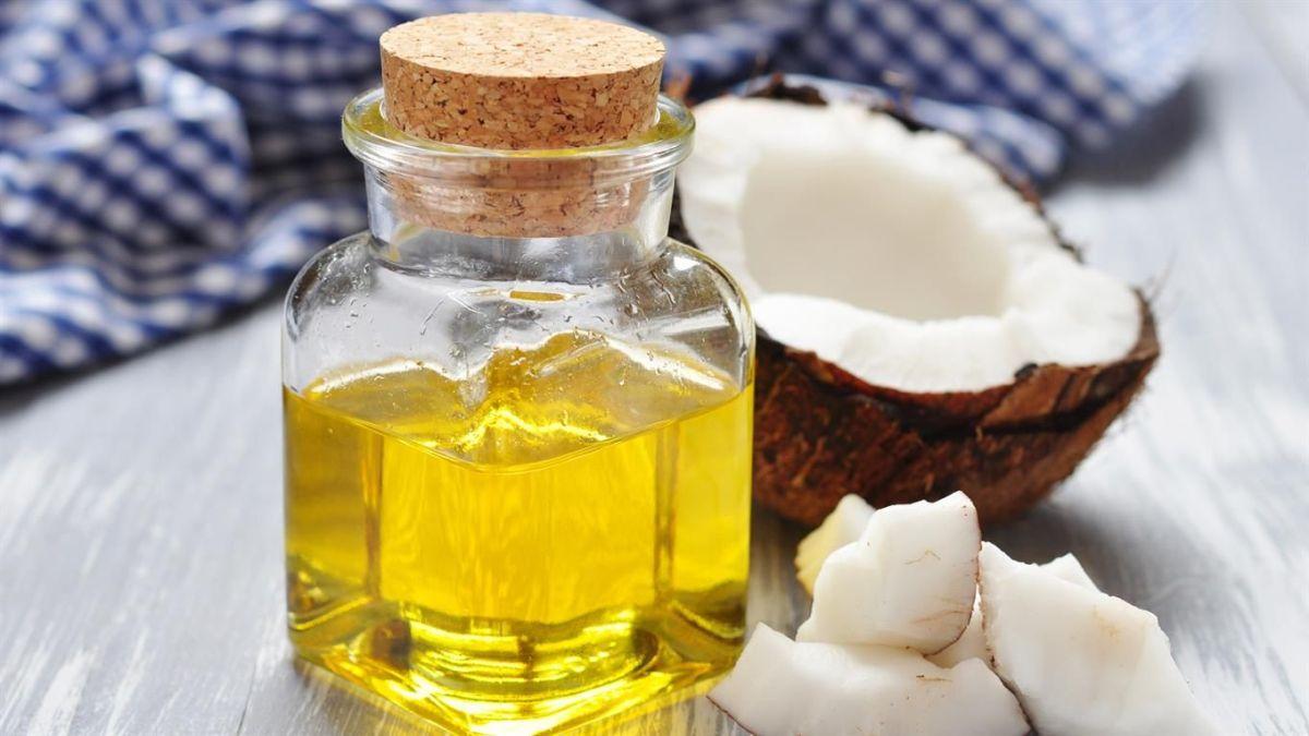 Para obtener los beneficios reales del aceite de coco es indispensable consumirlo extra virgen y orgánico.