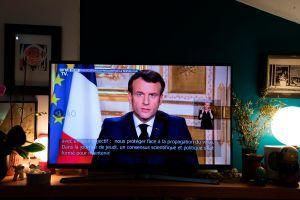 Gobierno de Francia congela cobros de alquiler y servicios públicos