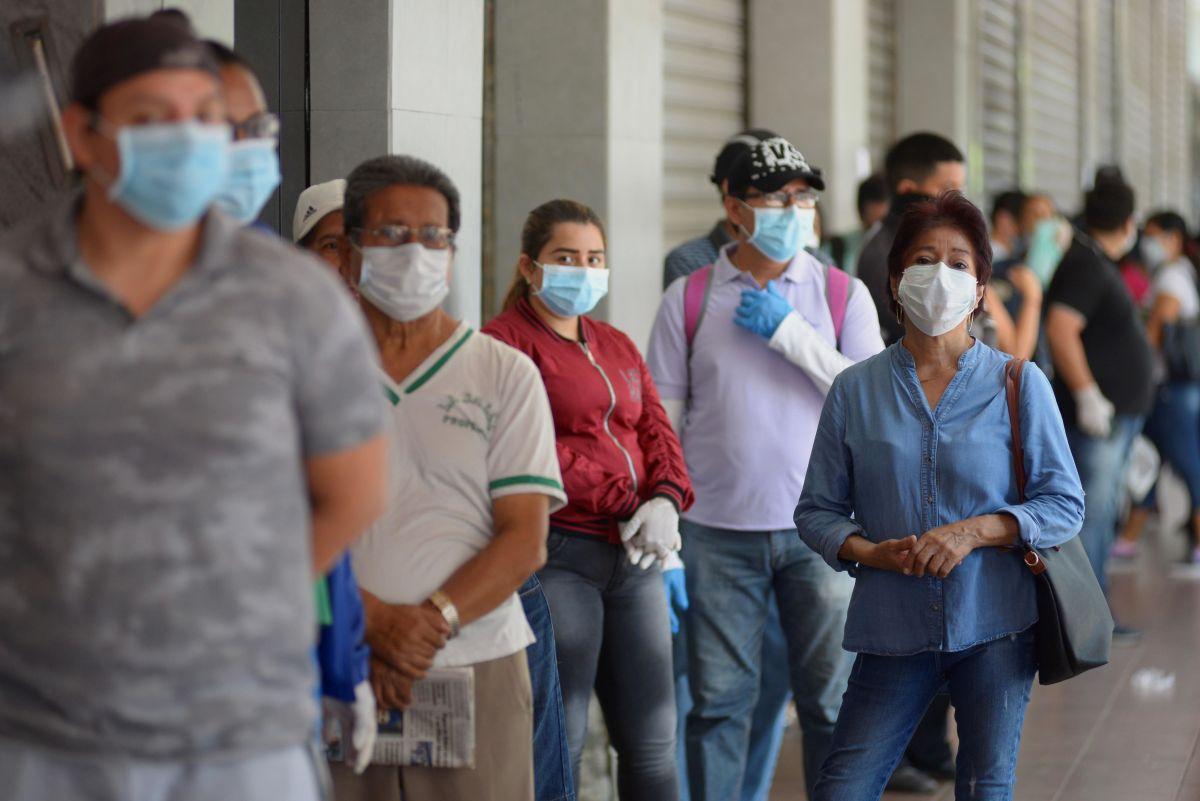 El informe que hace 12 años predijo la crisis por el coronavirus y que todo mundo ignoró