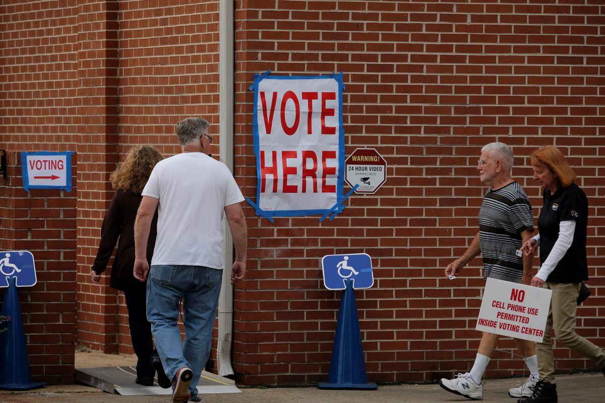 Me registré para votar, ¿es obligatorio hacerlo?
