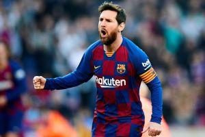Como el Ché Guevara: ¿Cómo se convirtió Leo Messi en un líder rebelde y revolucionario?