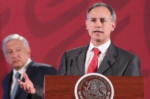 Desmienten en México muerte de empresario contagiado con coronavirus, es primo de Carlos Slim