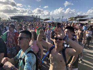 El festival Ultra de Miami no devuelve el dinero por los boletos del evento suspendido por el coronavirus