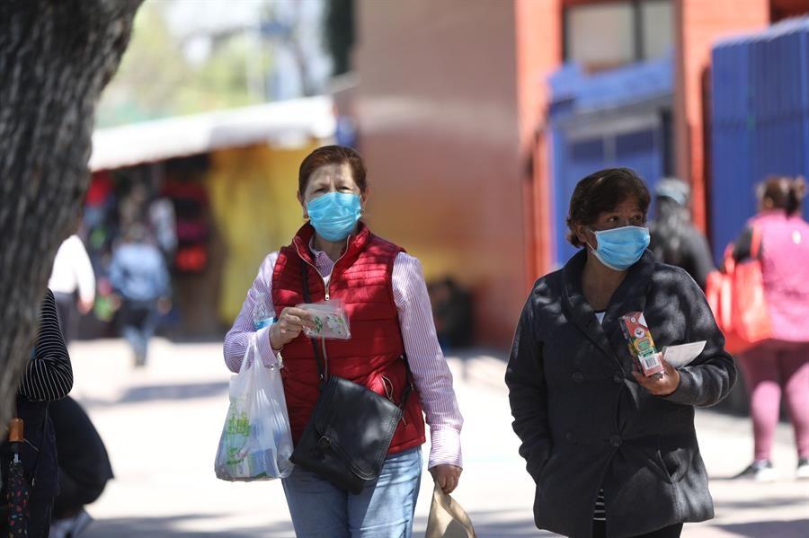 EEUU superó 300 mil contagios y 8 mil muertes por coronavirus