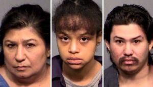 Encuentran muerto en un armario a niño latino de 6 años. Había estado un mes encerrado