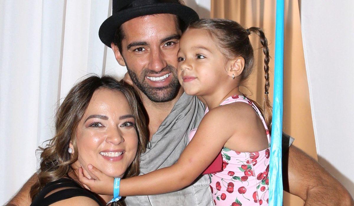 ¡Toda una princesa!: las fotos de la fiesta de cumpleaños de Alaïa, hija de Adamari López y Toni Costa